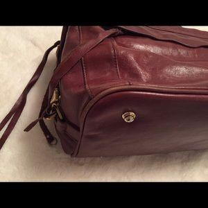 Rebecca Minkoff Bags - Rebecca Minkoff MAB Large Satchel Bag, Burgundy